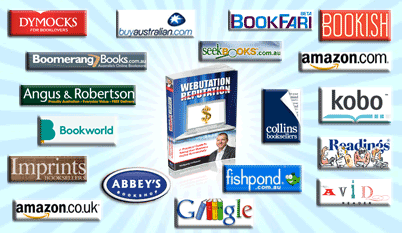 Webutation The Book Online Locations